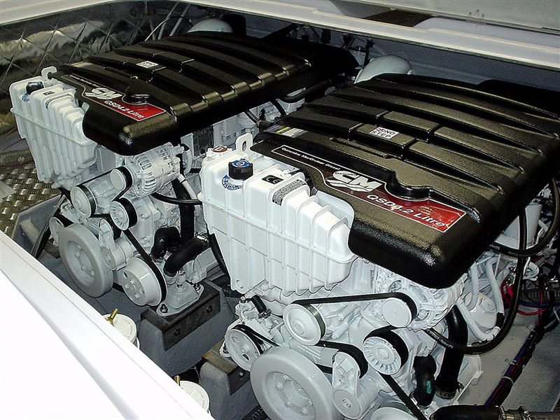 Motorenservice