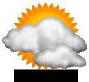 Das Wetter im Novi